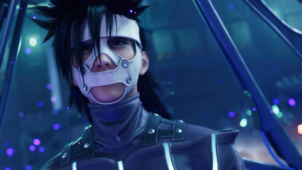 Final Fantasy VII Remake: Episode INTERmission Nero