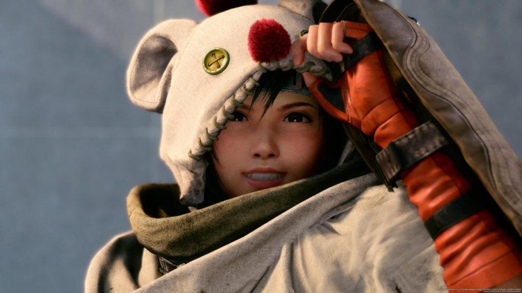 Final Fantasy VII Remake: Episode INTERmission - Yuffie