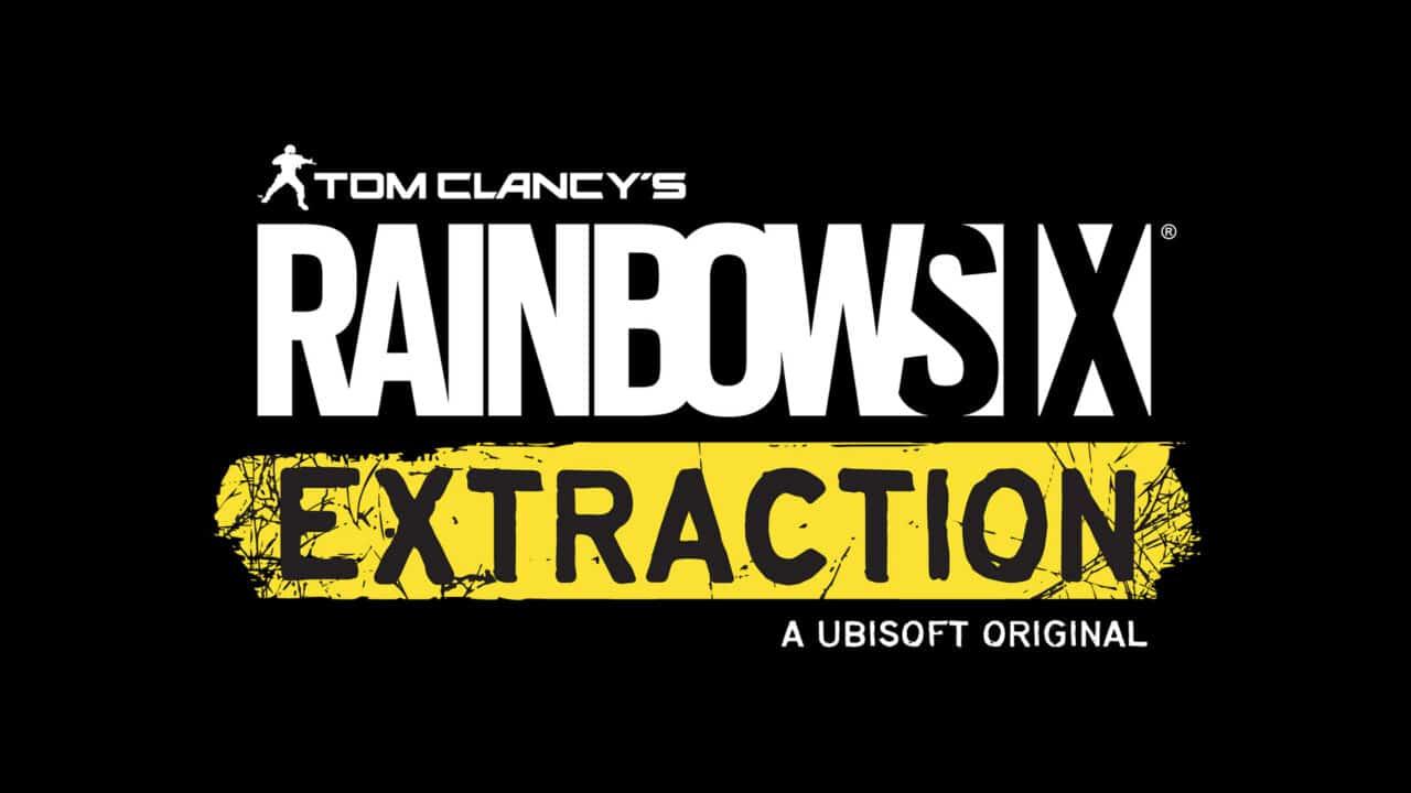 Rainbow Six - Extraction