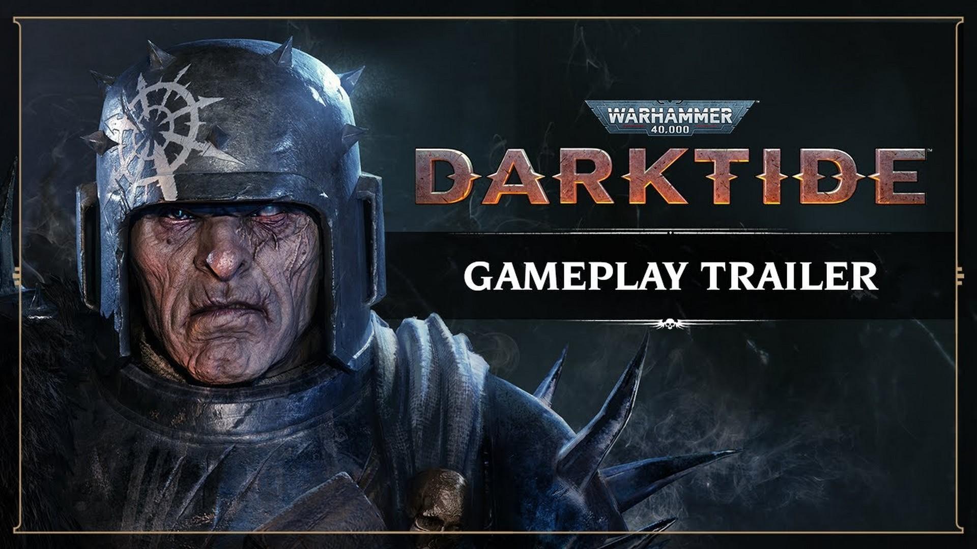Warhammer 40k: Darktide