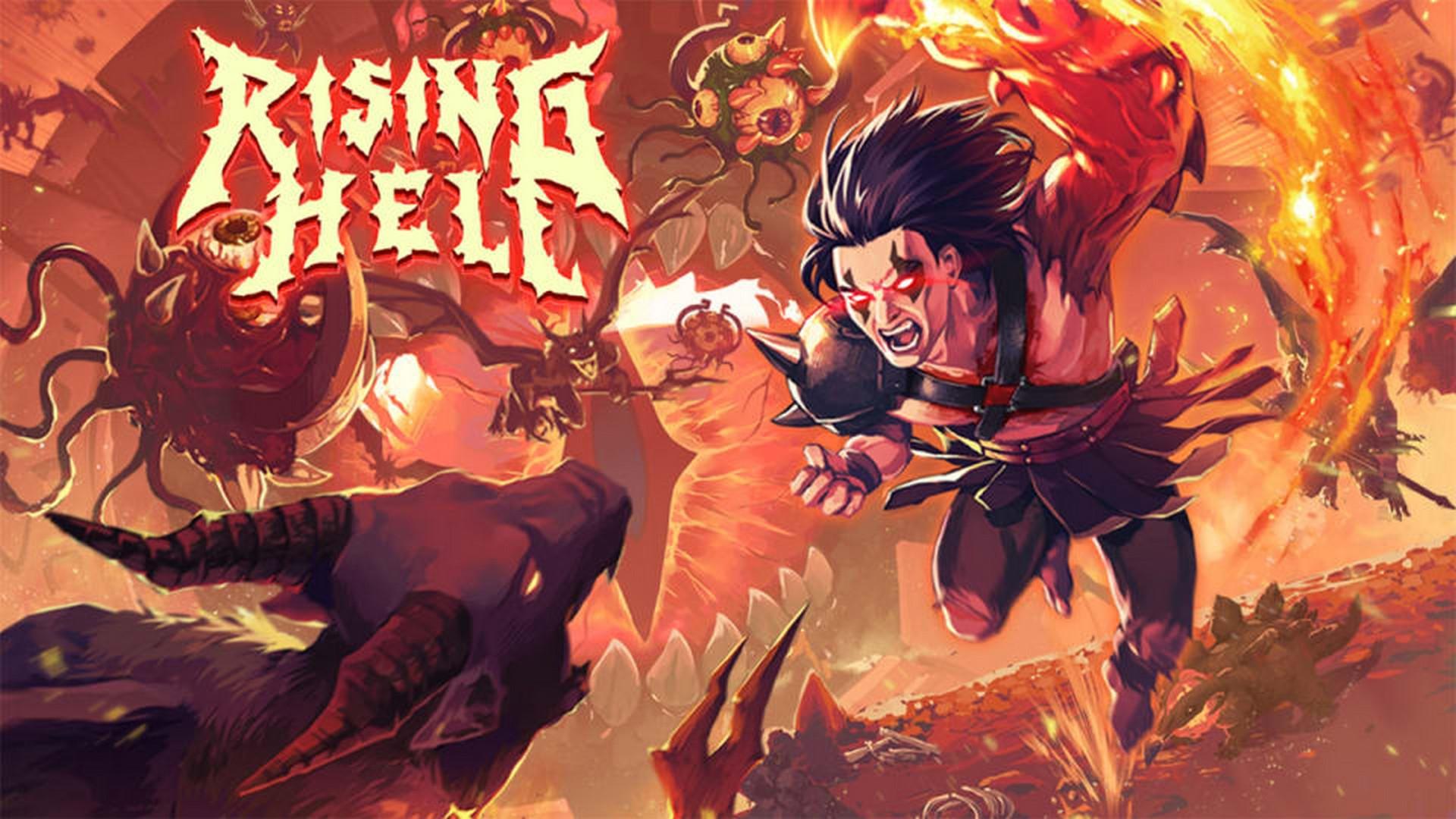 Rising Hell