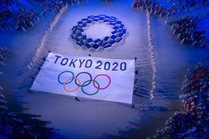 Tokyo 2020 Cerimonia d'Apertura Colonna Sonora