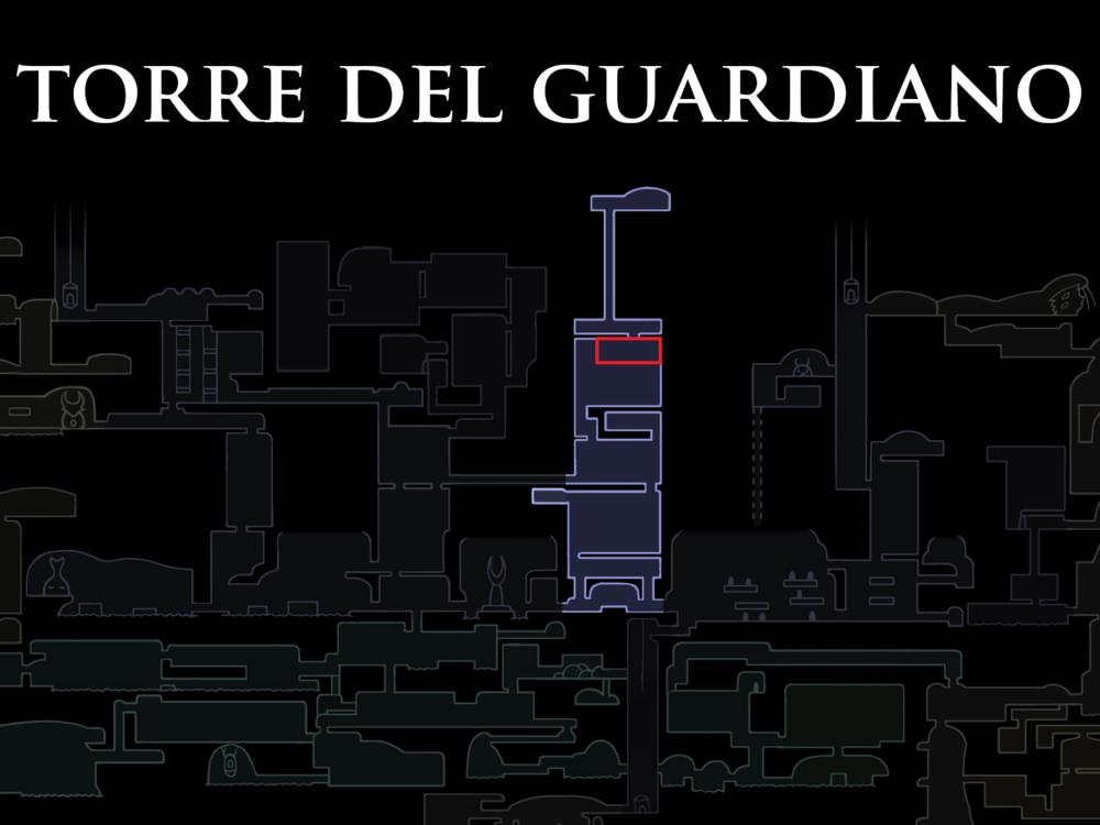 Torre del Guardiano