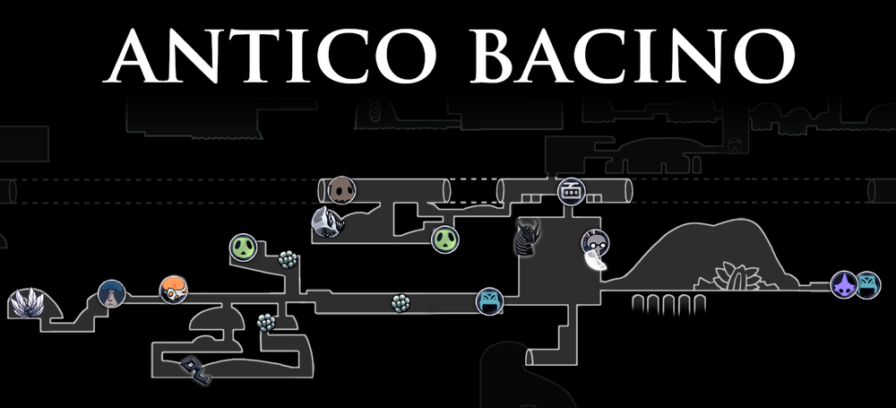 Antico Bacino